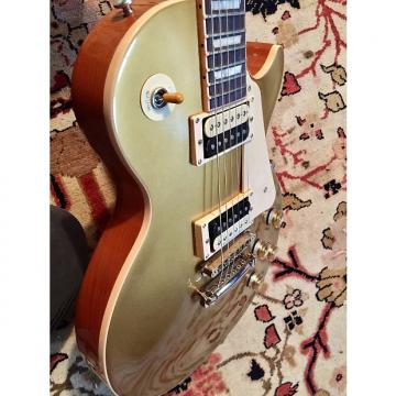 Custom Gibson Les Paul Classic 2016 Gold