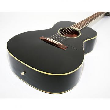 Custom Gibson L-00 1992 Black 1936 Reissue w/OHSC