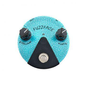 Custom Dunlop Hendrix Fuzz Face Mini FFM3 - Dunlop Hendrix Fuzz Face Mini FFM3