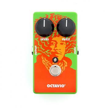 Custom MXR Octavio JHM2 Hendrix Limited Edition NOS