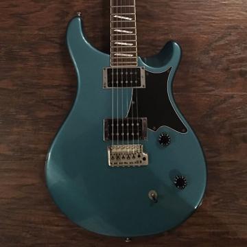 Custom PRS SE Santana Pelham/Lake Placid Blue