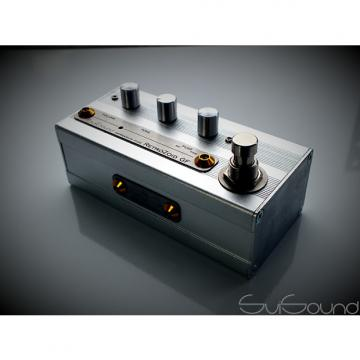 Custom Germanium fuzz SviSound RetroZoid GF