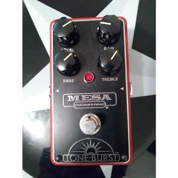 Custom Mesa Boogie Toneburst
