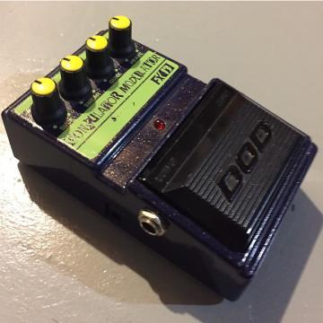 Custom DOD FX13 Gonkulator Modulator  1996