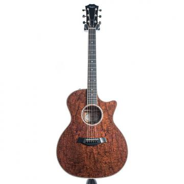 Custom Taylor Custom GA - Figured Mahogany