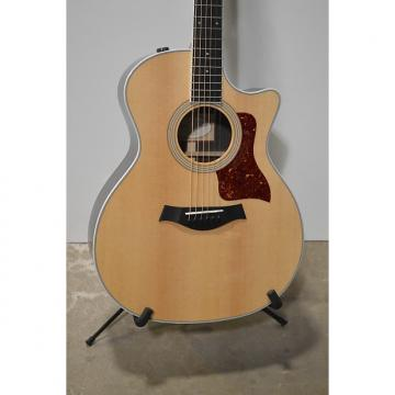 Custom Taylor 414ce Grand Auditorium Acoustic Electric