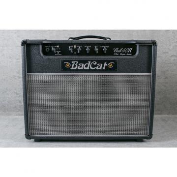 Custom Bad Cat Player Series Cub III 40R 1x12 Combo Amplifier