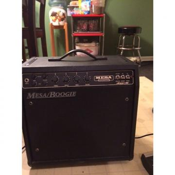 Custom Mesa Boogie Rocket 44