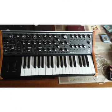 Custom Moog  Sub37  (With gig Bag)