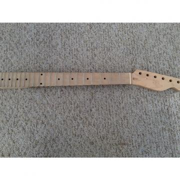 Custom 22 Frets Scalloped Telecaster Maple Neck Maple Never Used