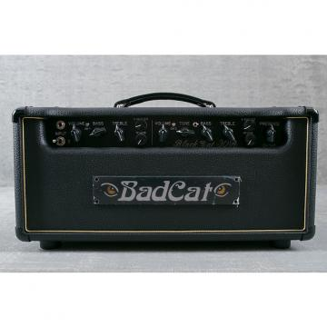 Custom Bad Cat Black Cat 30R Head