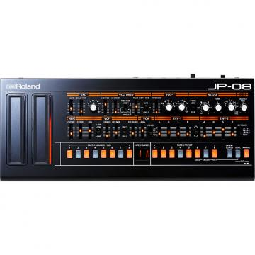 Custom Roland Boutique Series JP-08 Sound Module (Factory Refurb/Full Warranty)