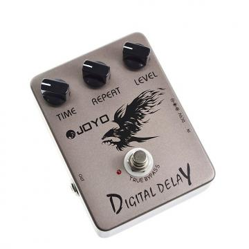 Custom Joyo Digital Delay