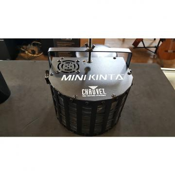 Custom Chauvet Mini Kinta