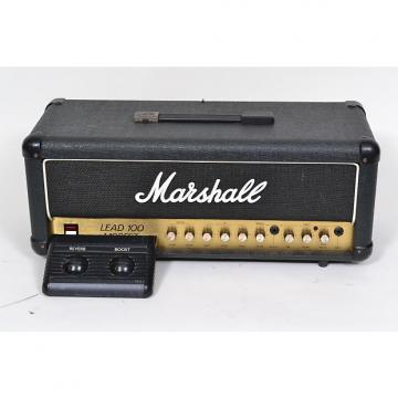Custom Marshall Lead Mosfet 100 Guitar Head