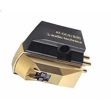 Custom AUDIO TECHNICA AT-OC9/III Dual Moving Coil Cartridge