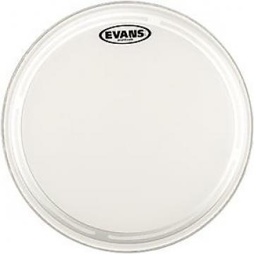 Custom Evans EC2 SST 13 Coated Drumhead