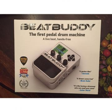 Custom Singular Sound Beat Buddy (beatbuddy)