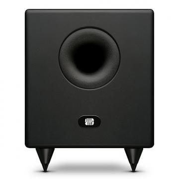 Custom Presonus - Temblor T8 Powered Subwoofer
