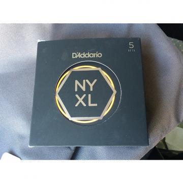 Custom D'Addario NYXL 1046