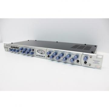 Custom Presonus Eureka Channel Strip, Transformer Coupled, Sweet