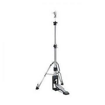 Custom New Yamaha HS1200T 2 leg hihat stand With FREE Drumfire Trolly cymbal bag