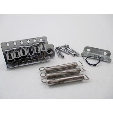 Custom Squier Tremolo Assembly