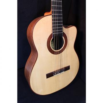Custom Bergeson Guitars Saturn Acoustic Custom Made