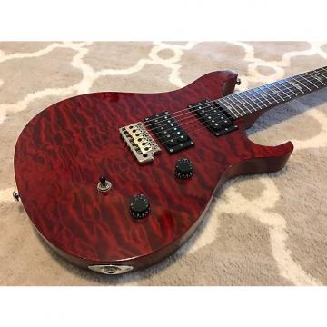 Custom Paul Reed Smith Custom 24 SE w/gigbag and USA PRS tuners
