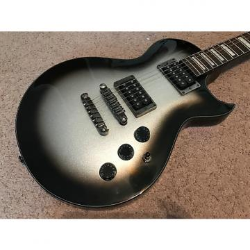 Custom Ibanez ART500 Silverburst