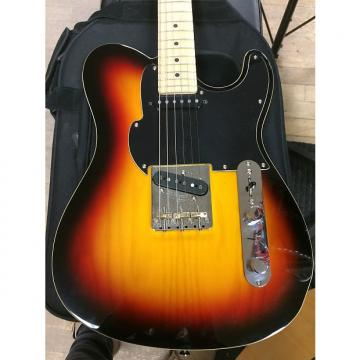 Custom Fret King Telecaster  sunburst