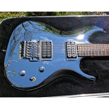 Custom Ibanez JS Satriani Chromeboy L.A. Prototype #2