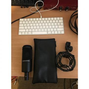 Custom Audio Technica  AT2035 Large Diaphragm condenser mic