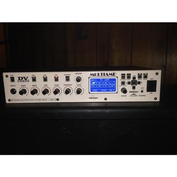 Custom DV Mark Multiamp 2014 Black Knobs