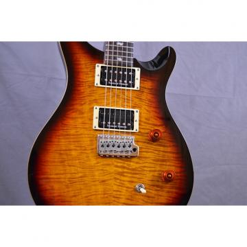 Custom Paul Reed Smith SE CUSTOM 24 NICE TOP sunburst USED Screeming Demon/ Jazz! USED 3 Tone Burst