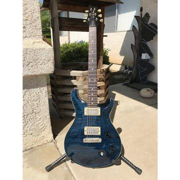 Custom PRS McCarty 2001 Whale Blue