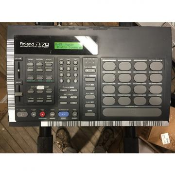 Custom Roland R-70 HUMAN RHYTHM COMPOSER drum machine