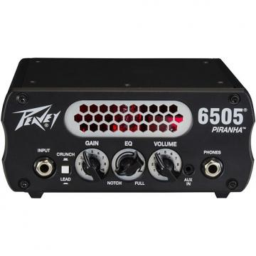 Custom Peavey Peavey 6505 Piranha Micro Head Amplifier