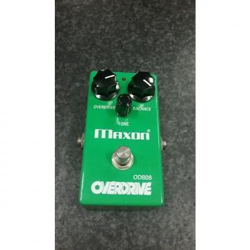 Custom Maxon OD808