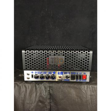 Custom THD Bi-Valve 30
