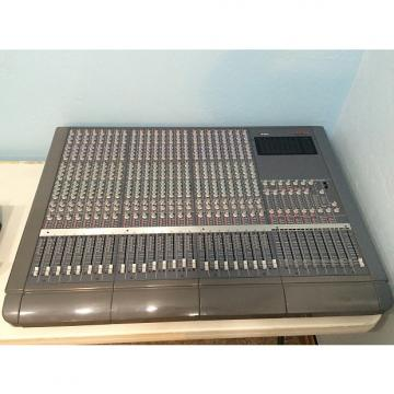 Custom Tascam M-2600 Console 1996 Gray/Black