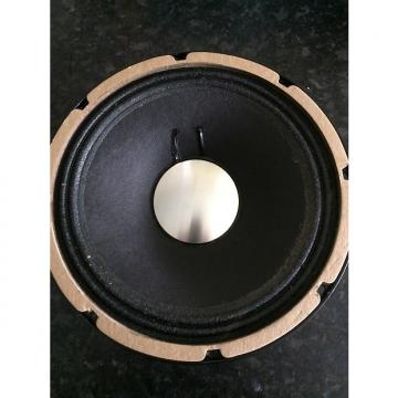 Custom Weber NeoMag 10 75 Watts 8 Ohm Speaker Aluminum