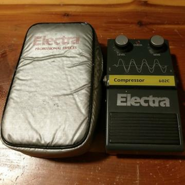 Custom Electra 602c Compressor MIJ Japan FREE SHIPPING