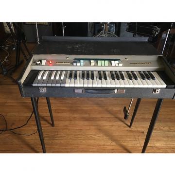 Custom Vintage Farfisa MC3 Mini Compact Late 60's - Ready to Play!