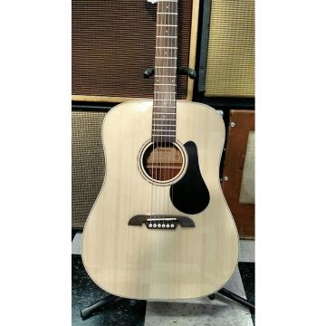 Custom Alvarez RD26 2016 Natural