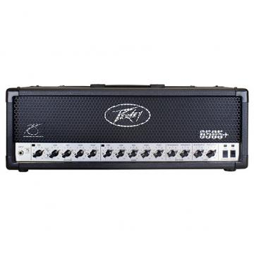 Custom Peavey 6505 Plus