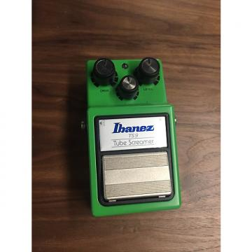 Custom Ibanez TS9 Tube Screamer