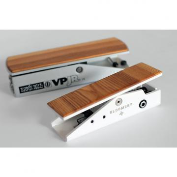 Custom GroundSwell Wood Volume Topper- Ernie Ball VP Jr.