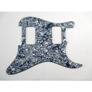 Custom Dragonfire H - H Pickguard for Stratocaster