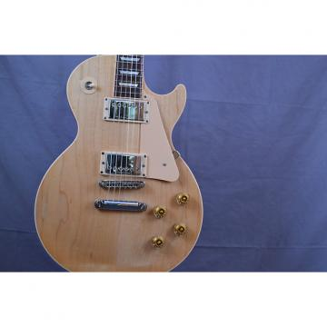 Custom Gibson LES PAUL STANDARD RAW POWER 2001 RARE NICE SHAPE 2001 Natural